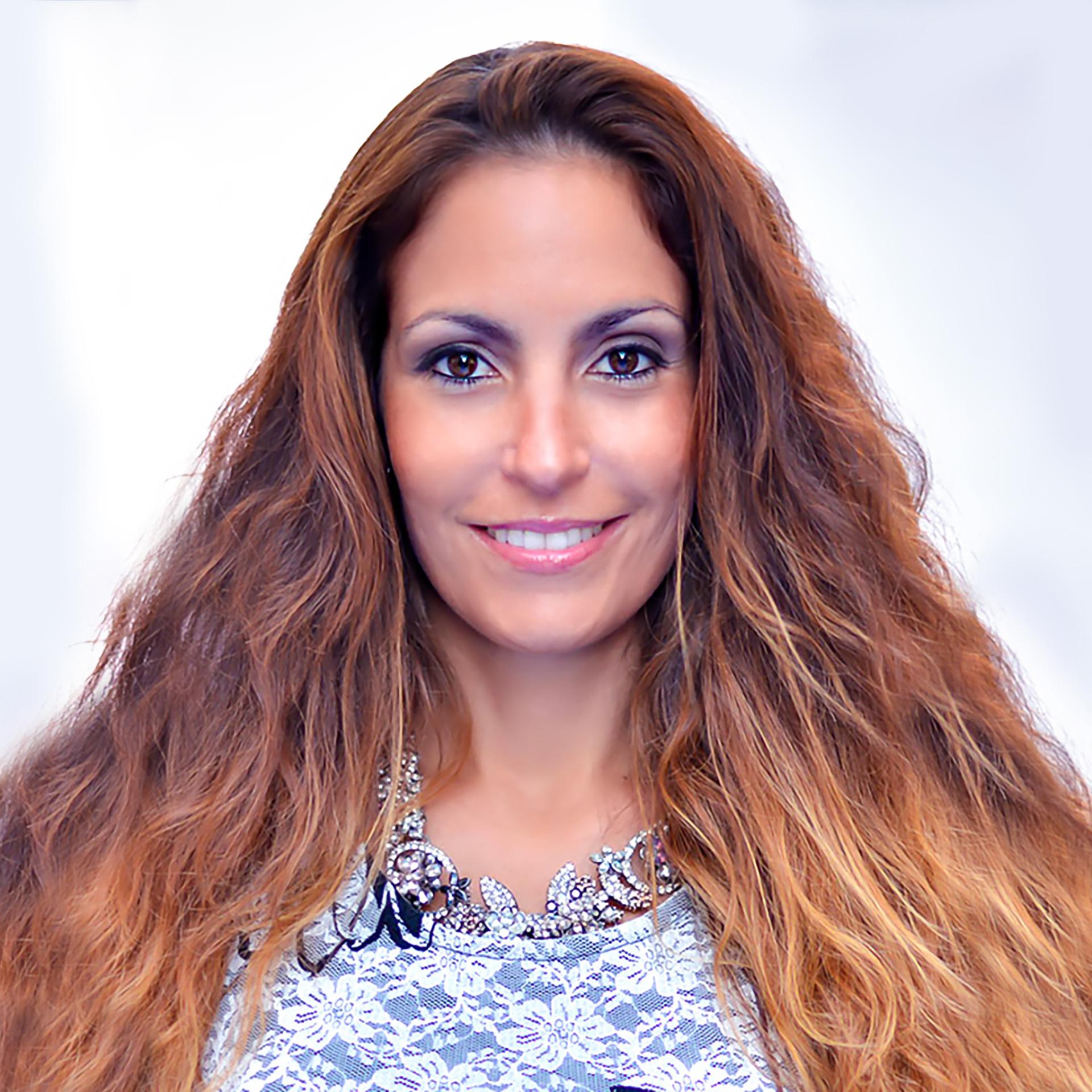 Ariana Soffici Style www.arianasoffici.com