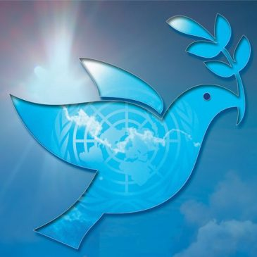 Internationl Day of Peace 2015