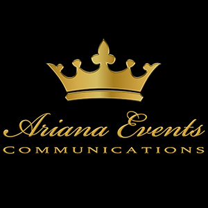 ariana-events-communications