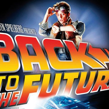Back to the Future Day: 21st October 2015