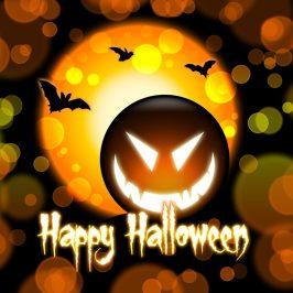 Happy Halloween www.arianasofici.com
