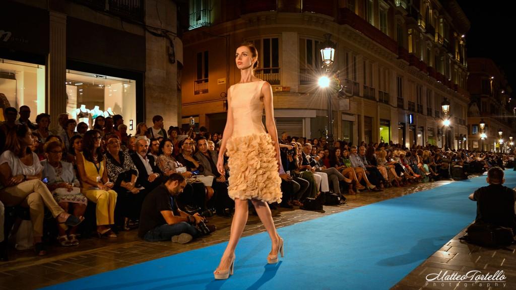 Pasarela Larios Malaga Fashion Week 2015
