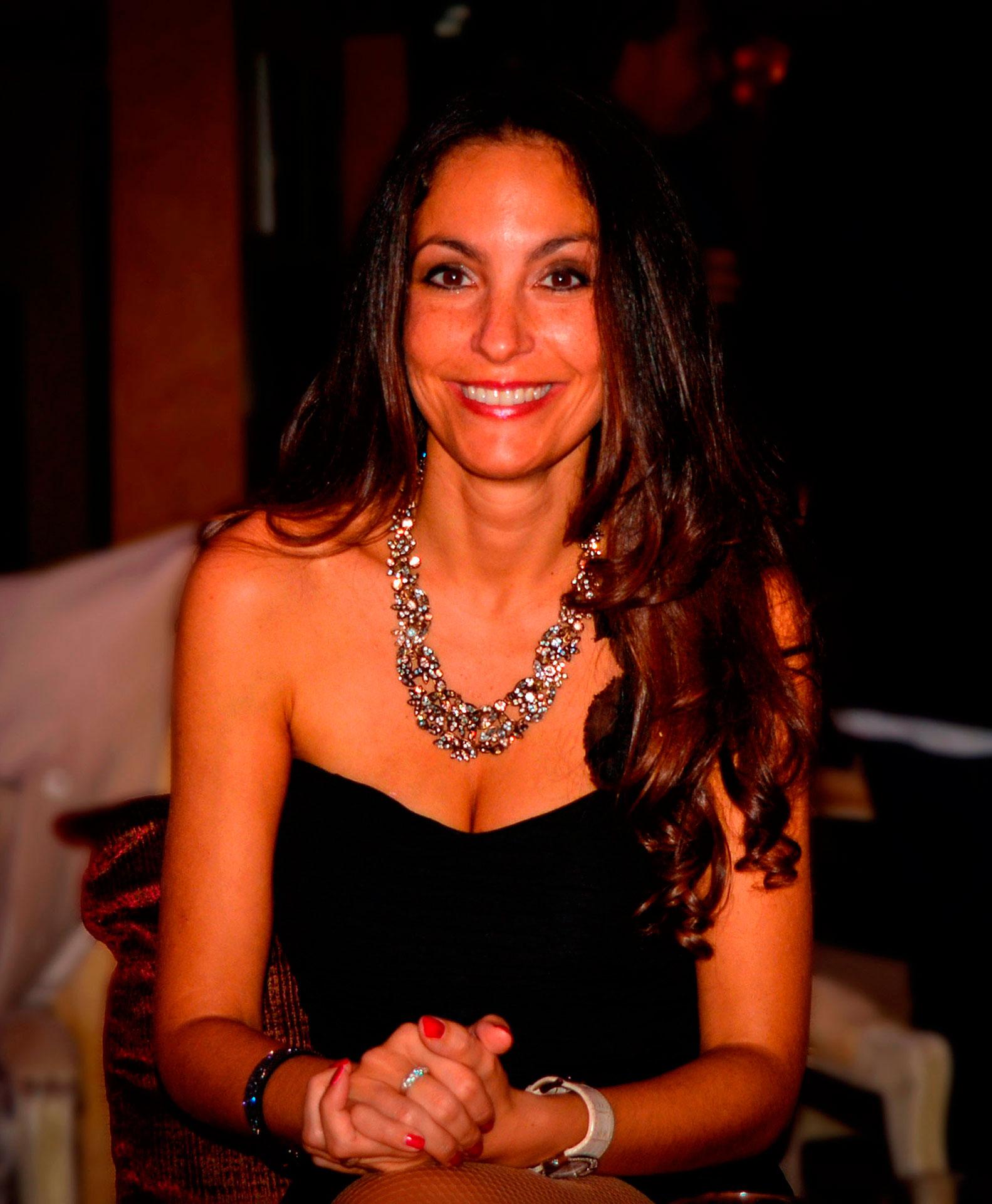 Ariana's Birthday Party at Finca Besaya - Marbella - www.arianasoffici.com
