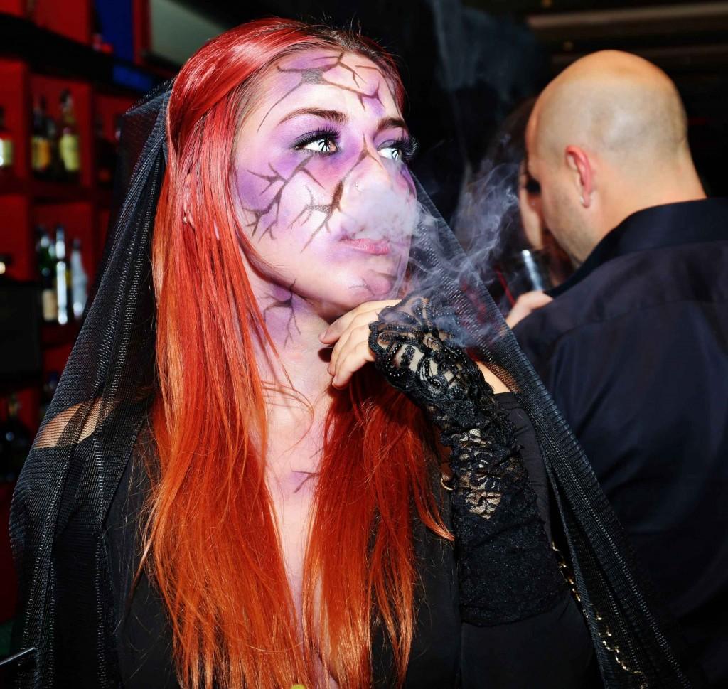 Tati - Halloween Contest www.arianasoffici.com