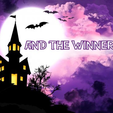 "Halloween Contest: ""And the Winner is…"""