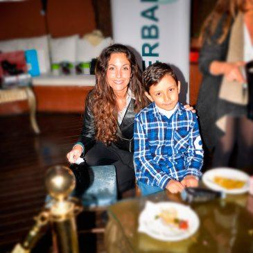 Exito Evento Solidario «Marbella con Jesus»