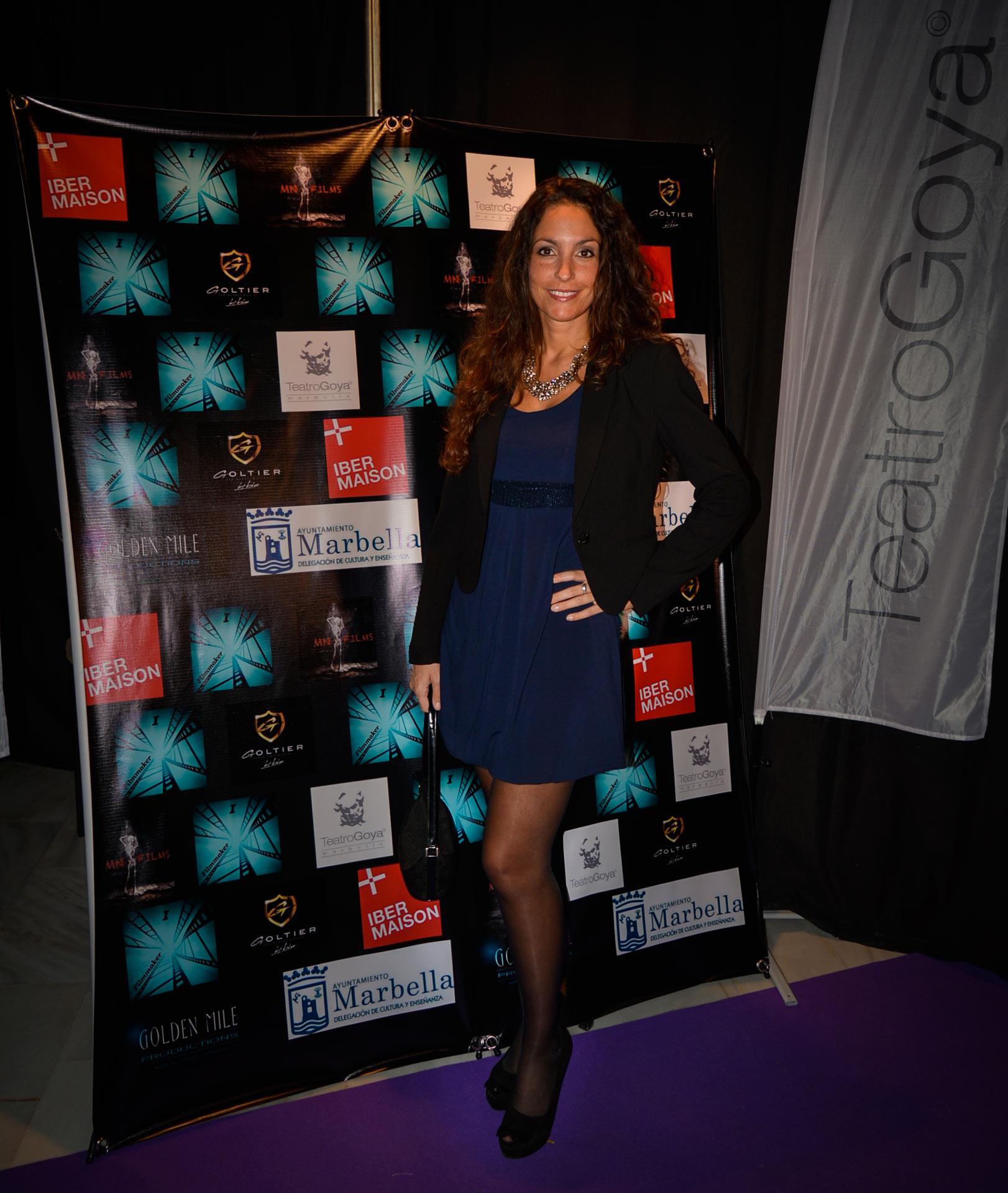 I filmmaker international film festival ariana soffici - Cine goya puerto banus ...