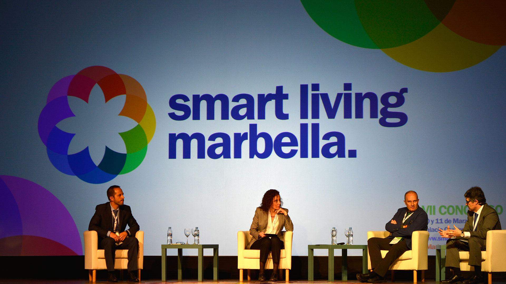 Smart Living Marbella 2016 - www.arianasoffici.com