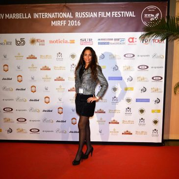 Marbella International Russian Film Festival