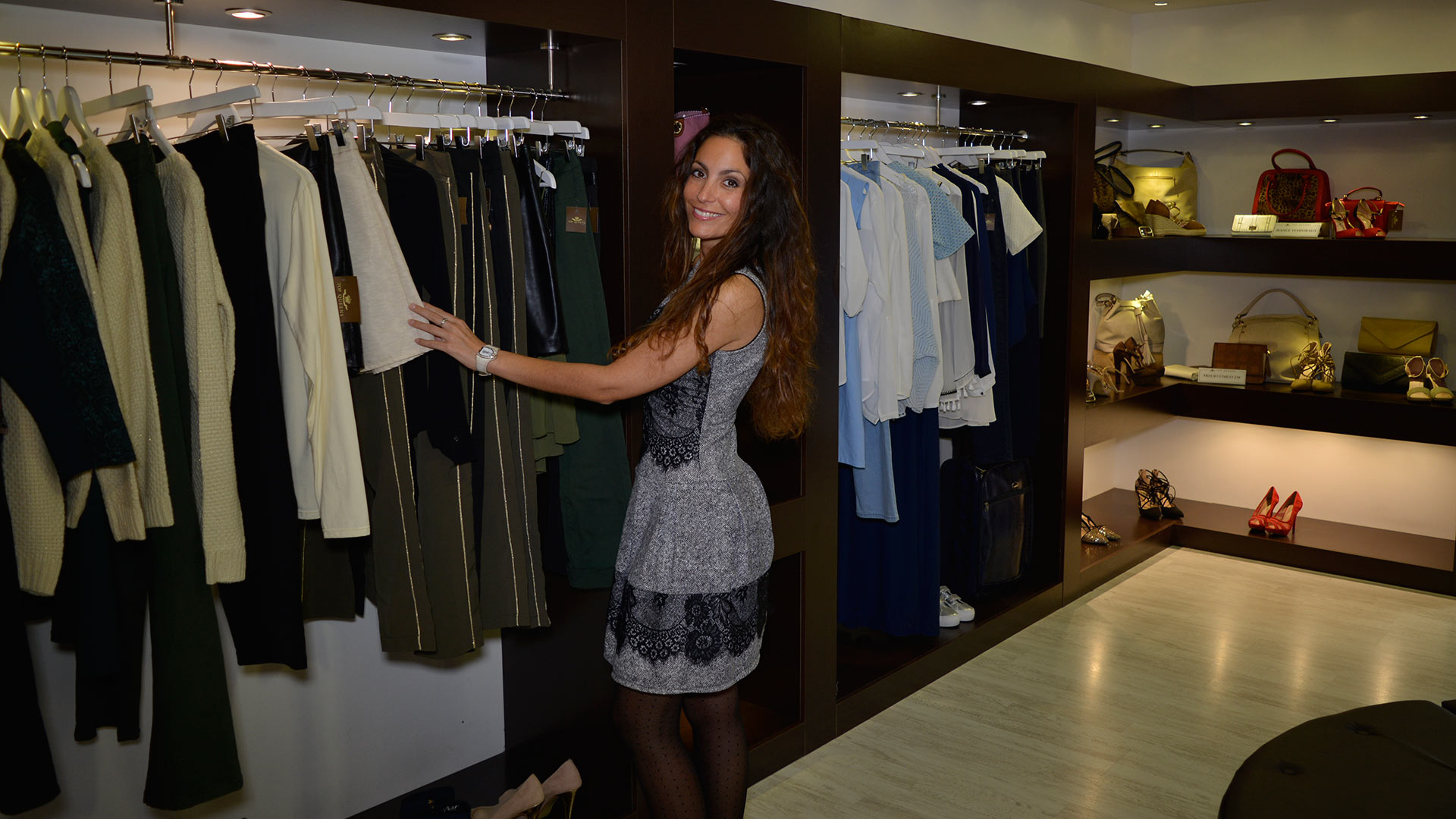 Ariana Style & Image Consultant www.arianasoffici.com