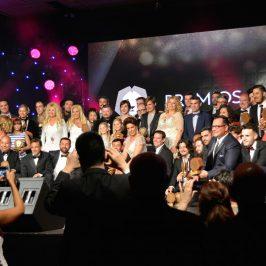 Premios Latino Marbella Winners www.arianasoffici.com