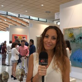 Art-Marbella-2016 Ariana Soffici