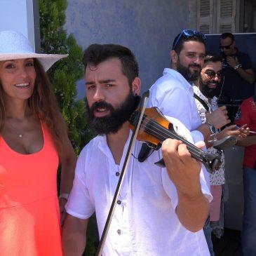 Evento Maserati e La Martina Puerto Banus