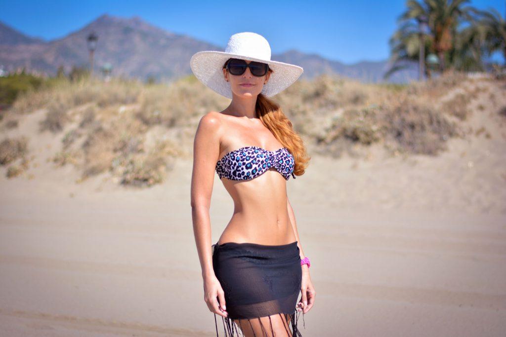 Ariana Soffici - Rio Real Playa Marbella