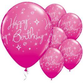 Happy Birthday Ariana Party Marbella www.arianasoffici.com