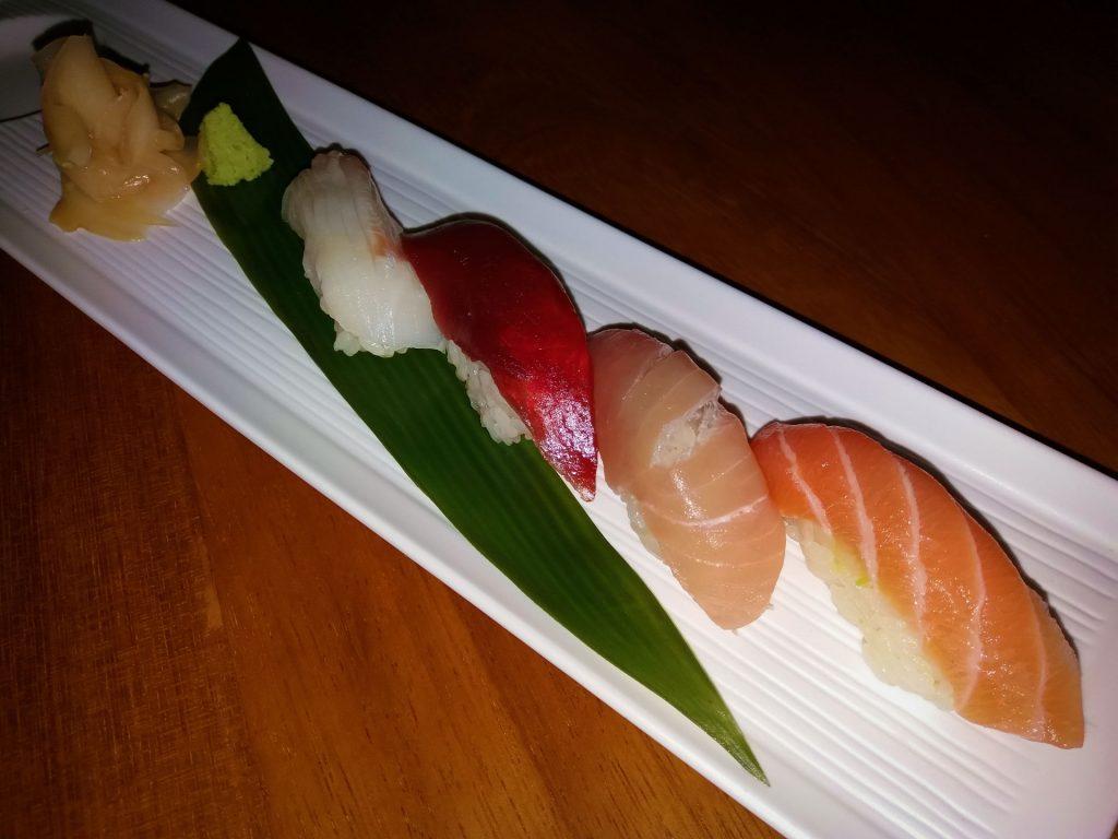 Sushi Nobu Marbella www.arianasoffici.com