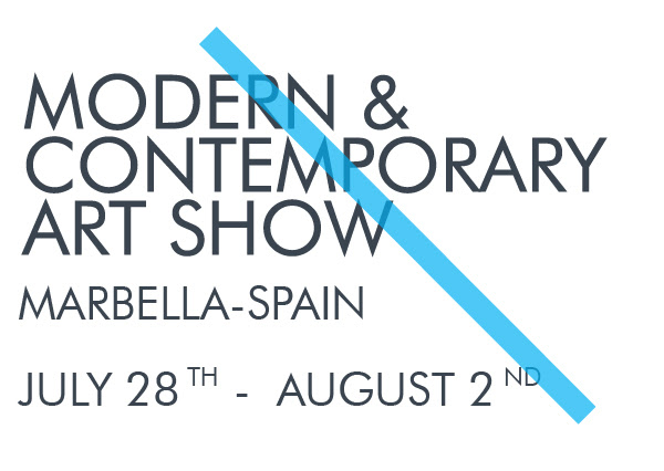 Art Marbella Modern Contemporary Art Show www.arianasoffici.com