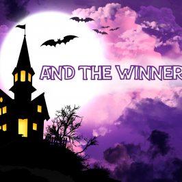 winner-halloween-contest www.arianasoffici.com