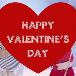 Happy Valentine's Day www.arianasoffici.com