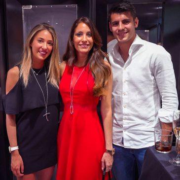 Alfieri & St. John Apertura Madrid