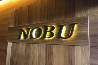 Nobu Marbella